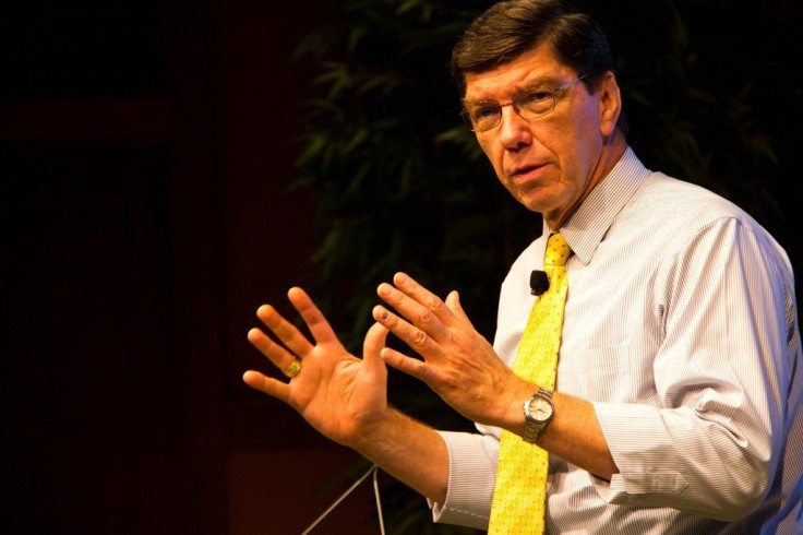Clayton M. Christensen - How Will You Measure Your Life