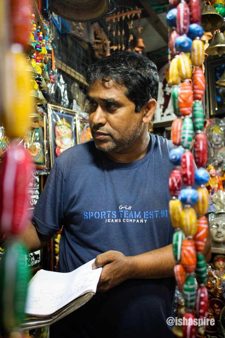 Kolkata Hawker Market, Kolkata, Bengal's Culture