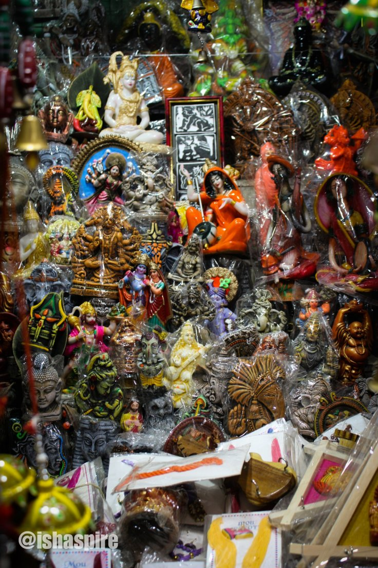 Kolkata Hawker Market, Gariahat, Bengal's Culture