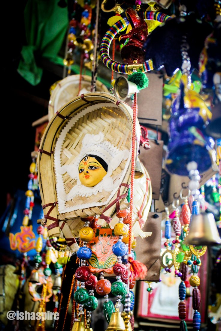 Gariahat Market, Kolkata Hawkers