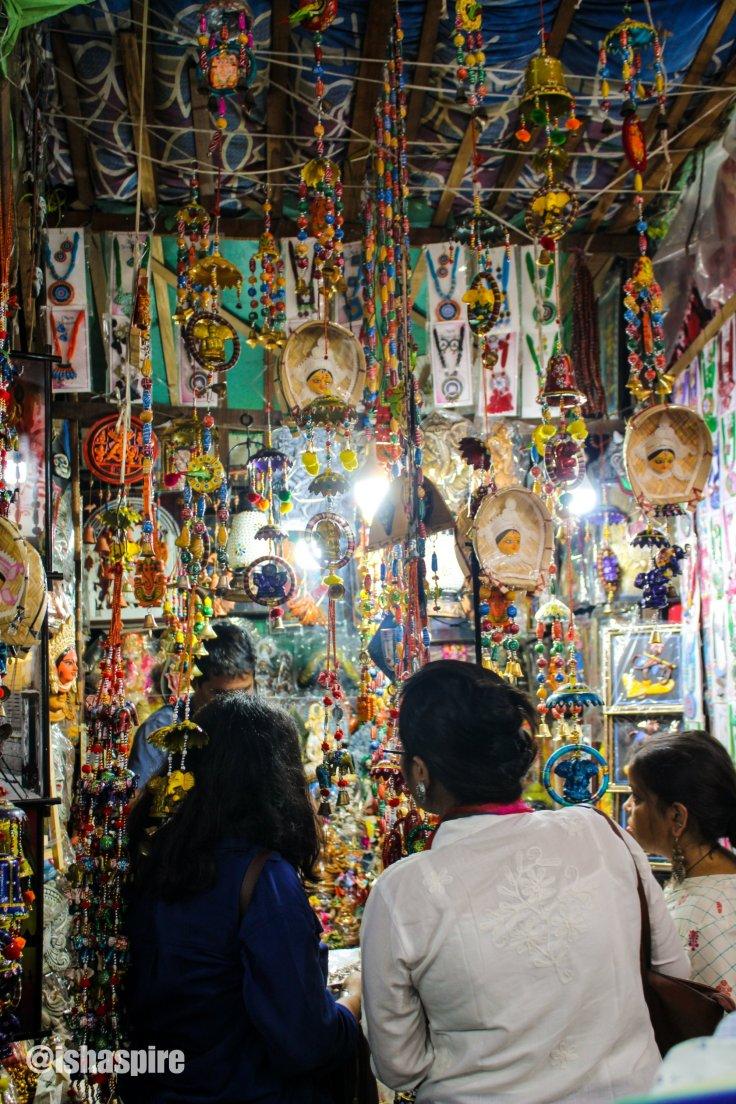Hawkers of Kolkata, Gariahat Market