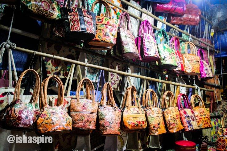 Image Gariahat Market Kolkata Shantiniketan