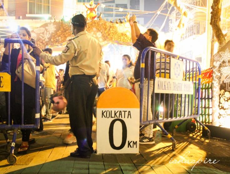 Chetla Agrani 2019 - Bringing alive the charm of Kolkata - ishaspire