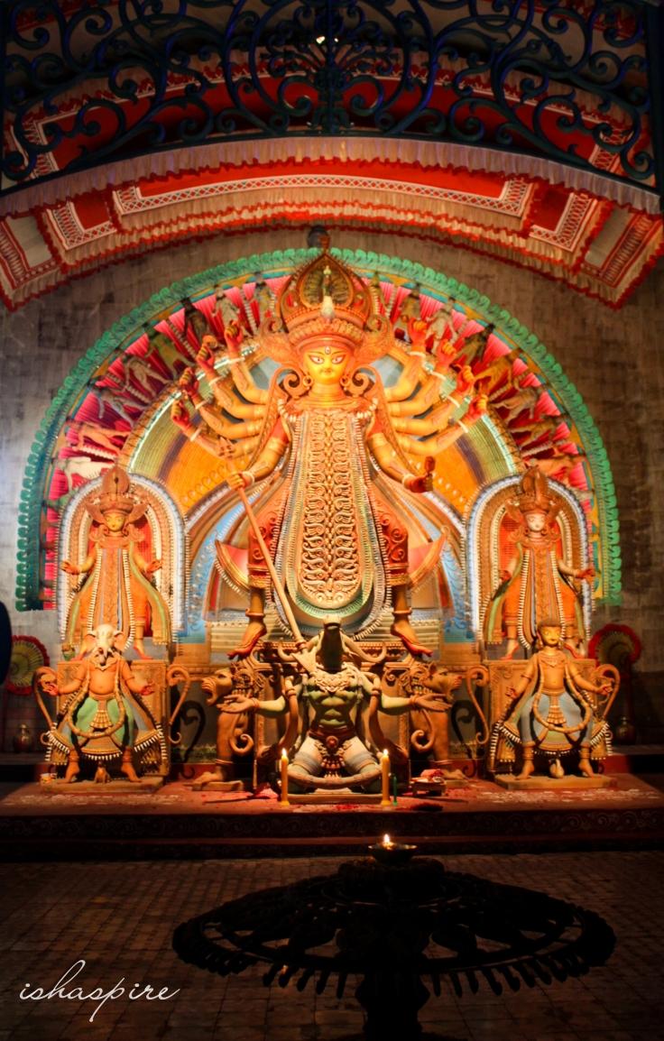 SuruchiSangha_DurgaPuja_ishaspire